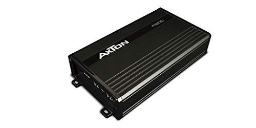 AXTON A200 2-Kanal Verstärker 2 x 160 Wrms