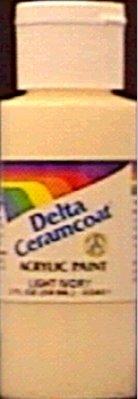 Ceramcoat Acrylic Paint 2oz-Fuchsia/Semi-Opaque