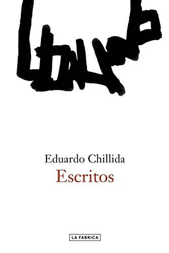 Escritos por Eduardo Chillida