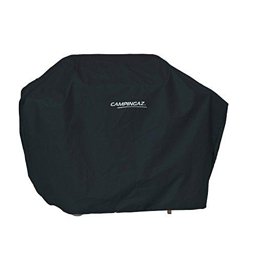 Campingaz 2000031416 Universal Abdeckhaube Cover L, Schwarz, 105 x 61 x 122 cm