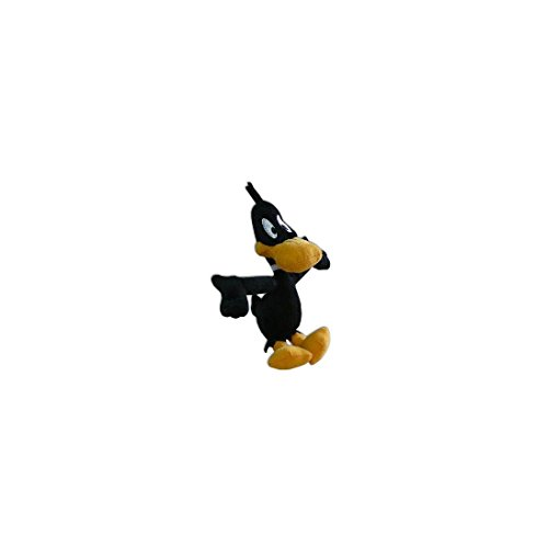 daffy-duck-17cm-peluche-poupee-canard-bec-warner-looney-tunes-tv