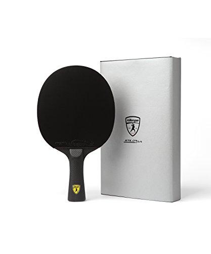 Killerspin Stilo7 SVR Pala de Tenis de Mesa