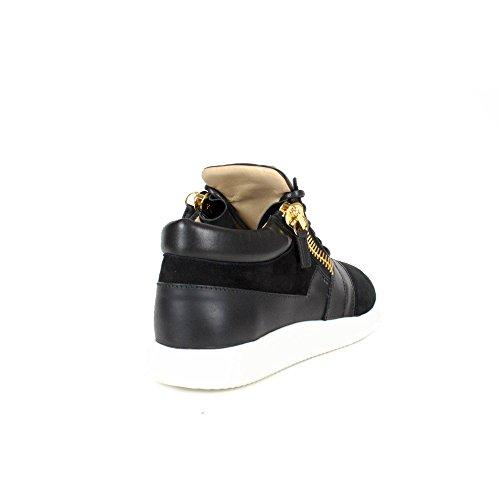 Sneakers GIUSEPPE ZANOTTI Uomo RM7067 -002N Nero EG278RM7067--002N Nero