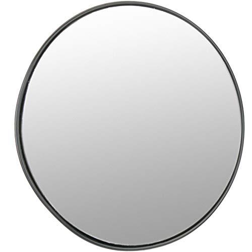 PrimeMatik - Specchio panoramico convesso di sicurezza 45cm interno