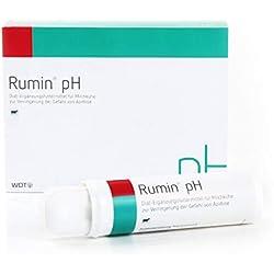 Rumin® pH 4 Boli á 100 Gramm - Diät-Ergänzungsfuttermittel für Milchkühe (WDT)