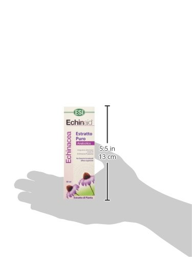 Echinaid Estratto Puro Analcolico - 50 ml 4 spesavip