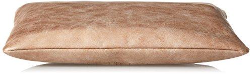 s.Oliver (Bags) - 39.707.94.5802, Pochette da giorno Donna Rosa (Rose Gold)