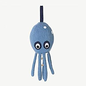 ferm LIVING Mobile Spieluhr Octopus