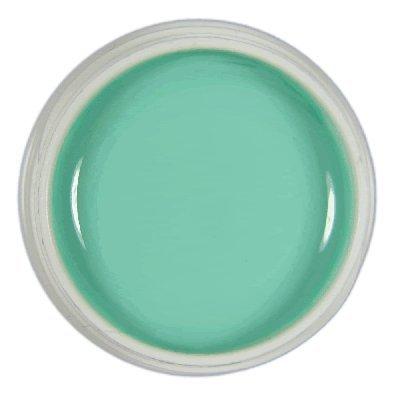 UV-Farbgel Pastell Mint - dick # 552