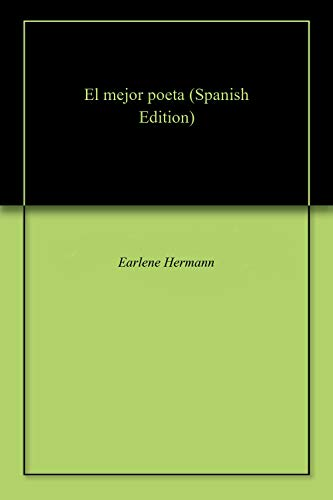 El mejor poeta por Earlene Hermann