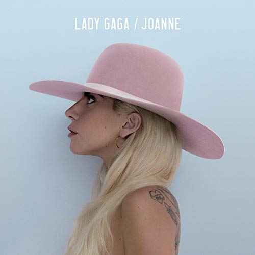 Joanne [Explicit] (Deluxe) Digitale Komponente