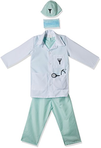 Widmann Kinderkostüm Doktor