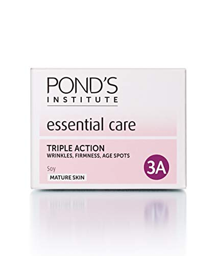 Ponds Triple Action Day Cream