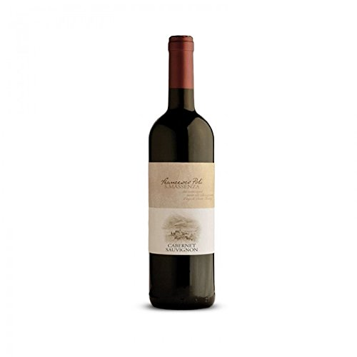 Cabernet Sauvignon 2012 - Vino Rosso - cl 75 - Az. Agr. Francesco Poli