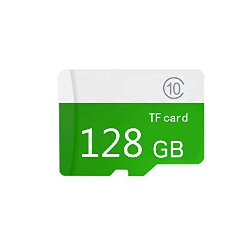 XiuFen Class10 TF Card 256GB 128GB 64GB SD High-Speed Mobile Phone Memory Card 128G