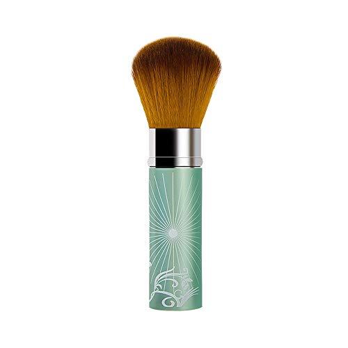 yyy123 Beauty Tools Portable Blush Pinceau Télescopique