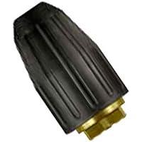 OTOTEC Hochdruckreiniger Schnellentriegelung Ausl/öser Lanze Wash//Turbo D/üse 5 kompatibel mit K/ärcher