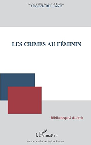 Les crimes au fminin