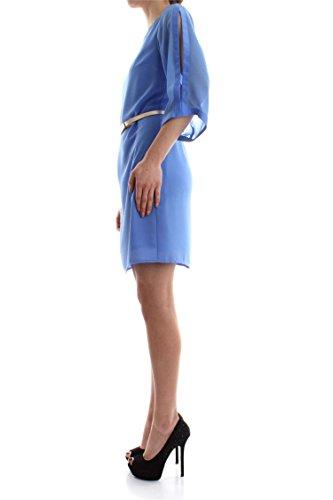 NENETTE 23BB-AGAVE ROBE Femme Azur
