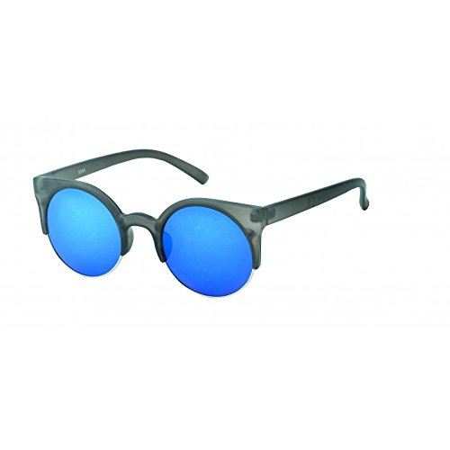 83c34a14bab381 Lunettes de soleil Chic-net dames sur John Lennon Vintage Cat Eye Style  rétro 400UV