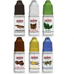 T-Fumo Liquido per Sigarette Elettroniche, Gusto Tabacco - 1 Prodotto