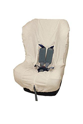 DEL BEBÉ asiento cubierta CLAN Modelo Esponja Chicco Eletta Beige