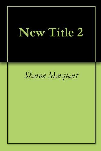 New Title 2 (English Edition)