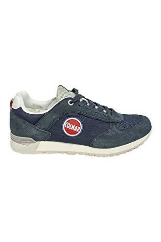 Zoom IMG-1 colmar scarpe da uomo sneaker
