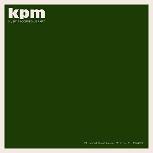 Kpm International: Indo-Jazz I...