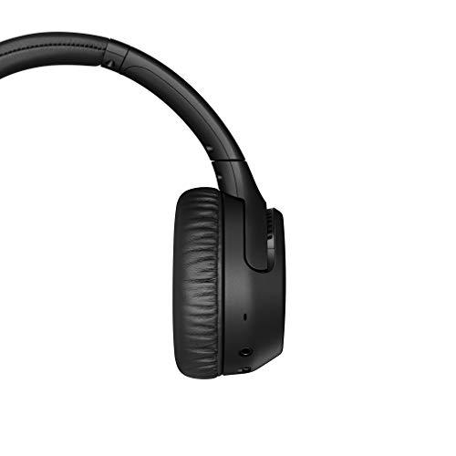 Sony WH-XB700 Wireless Extra Bass Headphones (Black) Image 10