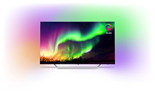 Philips 65OLED873/12 164cm (65 Zoll) OLED Fernseher