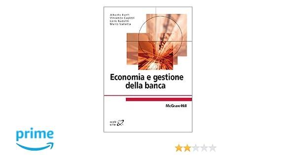 Amazon economia e gestione della banca alberto banfi libri fandeluxe Choice Image