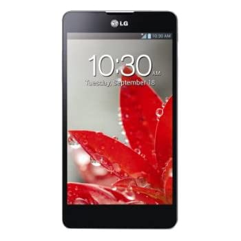 LG Optimus G E975 - Smartphone libre (pantalla 4.7