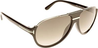 Tom Ford Gafas de Sol 0334 130_01P (59 mm) Negro