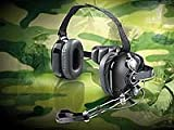 from Mod-It Mod-it GHS-390.Xtreme Professional Gaming Headset with Neck Band