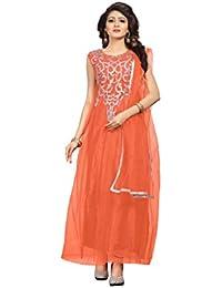 0e72eccb1a9 Oranges Women s Ethnic Gowns  Buy Oranges Women s Ethnic Gowns ...