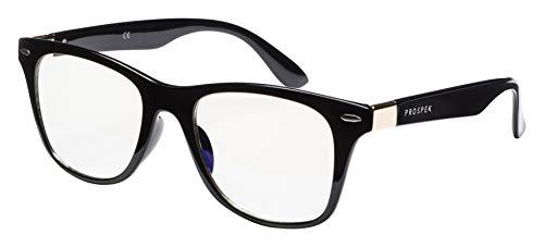 PROSPEK - Anti Blaulicht Computer Brillen - Schützen Sie Ihre Augen