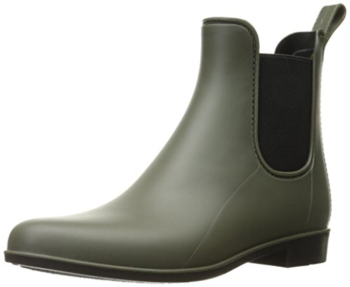 Sam Edelman Women's Tinsley Rain Boot Moss Green Matte