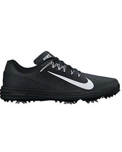 Nike Damen Lunar Command 2 Golfschuhe, Schwarz (Negro 001), 38 EU