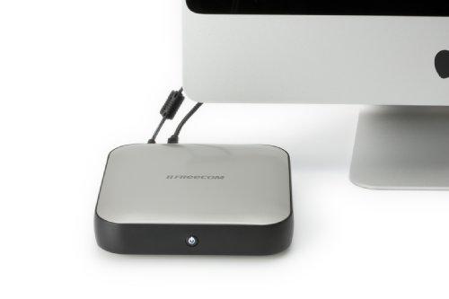 Freecom 56157 2TB Drive Sq USB 3.0 3.5