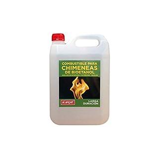 Alampat Bioethanol, 5l