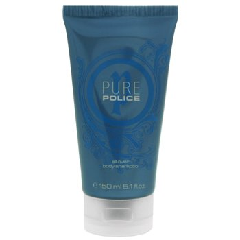 Pure Woman by Police All Over Body Shampoo 150ml