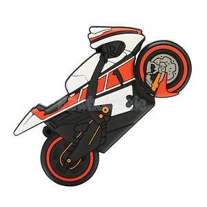 SLB Works Brand New Funny Motorcycle Motorbike Racer Model USB Memory Stick Flash Pen Drive 64GB
