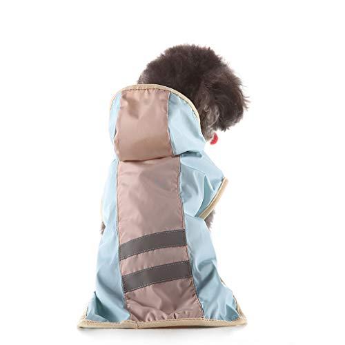 Hawkimin Bulldoggen Pullover Haustier Hund Katze Kleidung Mode Große Wasserdichte Haustier Hund Outdoor Hundemantel Jacke -