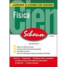 CUTR FISICA SCHAUM SELECTIVIDAD- CURSO CERO (CASTELLANO)