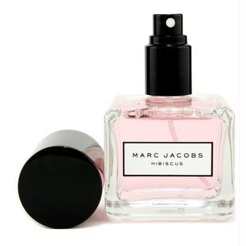 Marc Jacobs Splash Hibiscus Eau de Toilette Spray 100ml - Vetiver Peony Eau De Toilette