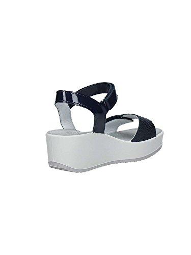 Igi & Co. 78218 Sandalen Damen Blau