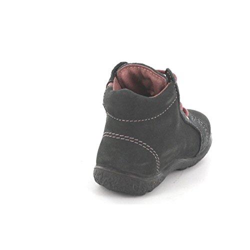 RICOSTA MONI 2211800/488 Babys Bottes Gris