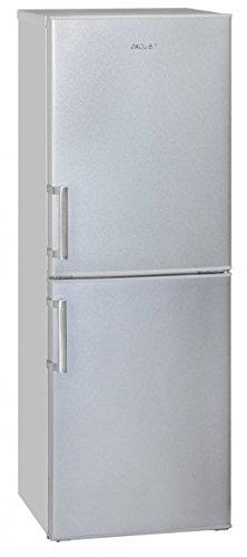 Exquisit KGC 232/60-4 A++ Kühlschrank / A++ /Kühlteil98 liters /Gefrierteil54 liters