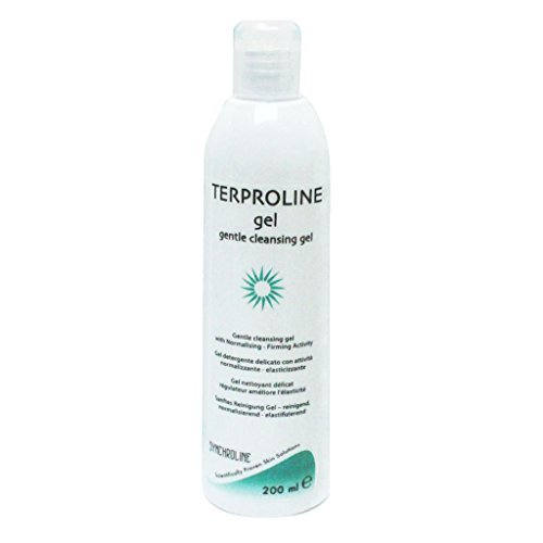 Synchroline Gentle Cleansing gel with firming activity 200ml by Synchroline